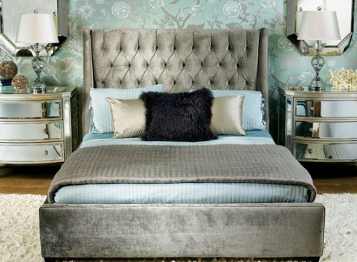 old hollywood glam furniture. old hollywood glam bed furniture i