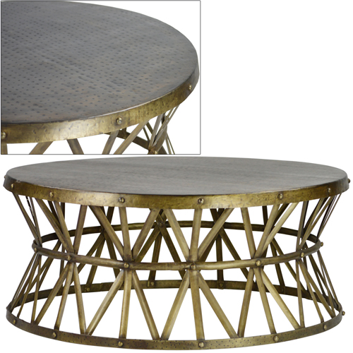 Madison Mccord Interiors Coffee Tables
