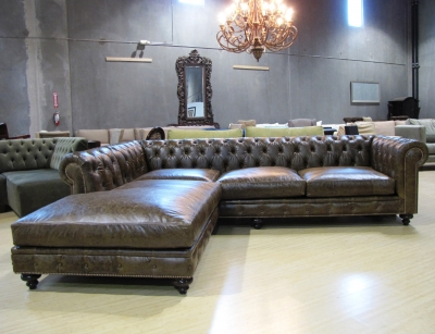 Featured Brands : tufted sofa sectional - Sectionals, Sofas & Couches